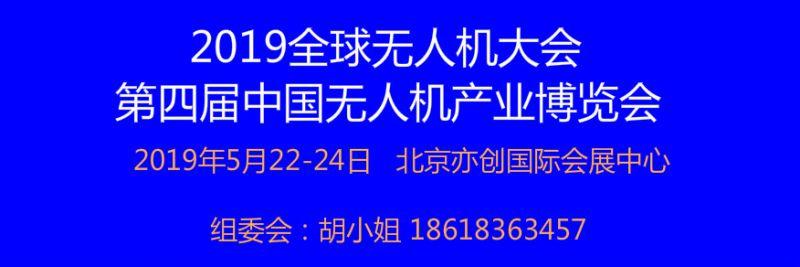 2019全球***大会 第四届中国***产业博览会