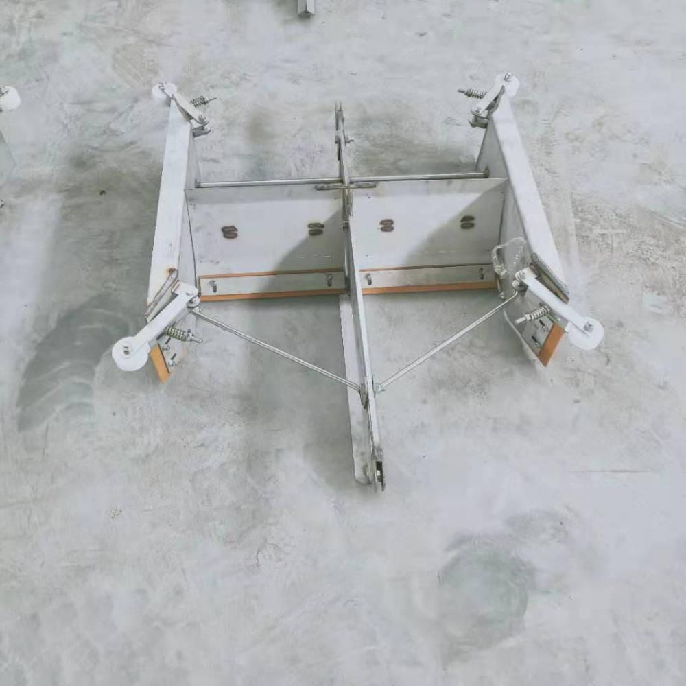 凯胜畜牧常年供应不锈钢刮粪机 清粪机配件
