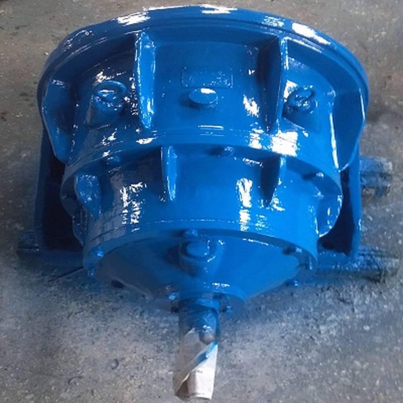 甘肃矿山专用NAD710-9行星齿轮减速机现货供应 价廉物美