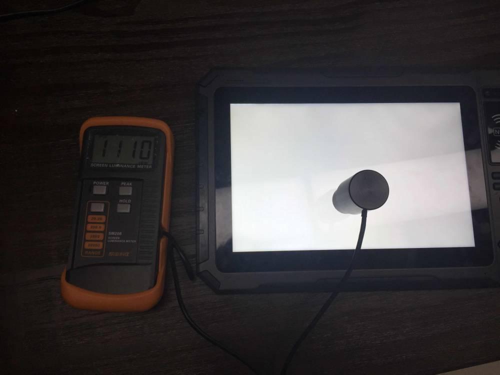 防爆10.1寸石油石化矿山UHF工业平板电脑 移动手持终端