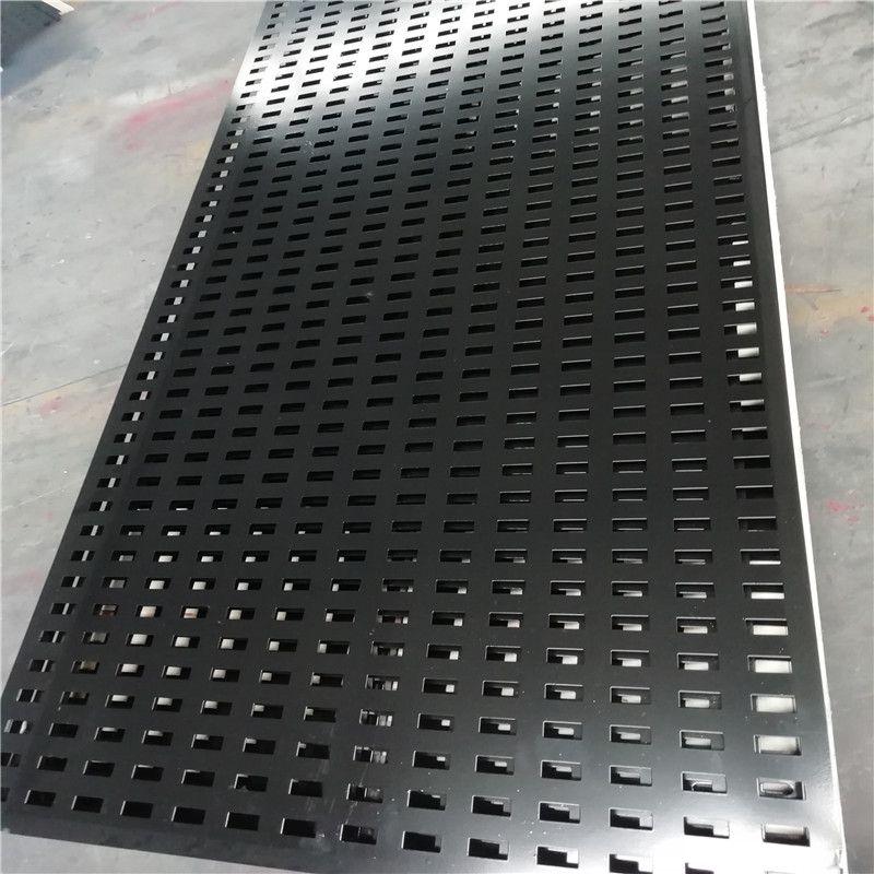 瓷砖展示架 冲孔板展示架 洞洞板展板生产厂家