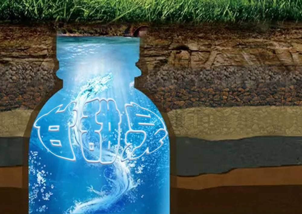 52°的溫泉型甘甜泉天然礦泉水,偏硅酸和鍶自然雙達標。