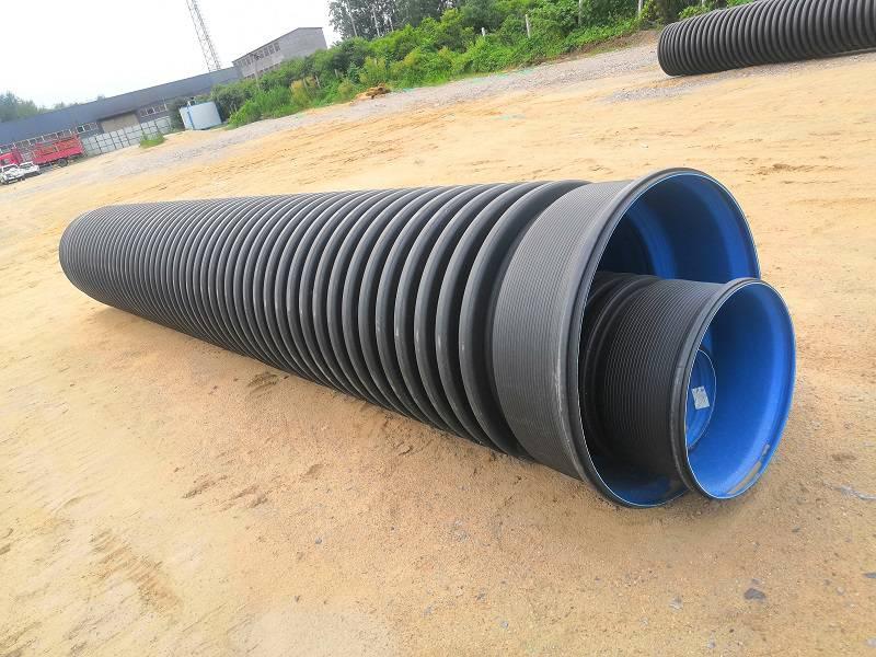 雙壁波紋管規格型號齊全/雙壁波紋管價格/pe波紋管/pe波紋管廠家