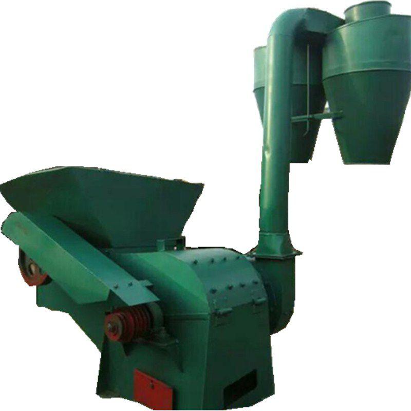 大型粉碎机报价 大产量粉草机厂家