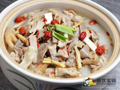 惠州惠阳学做正宗的猪肚煲鸡去哪里