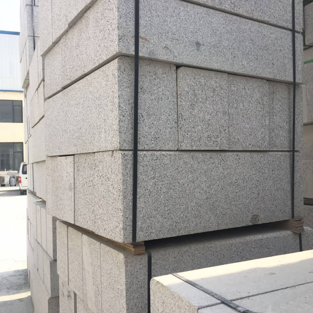 花岗岩侧石价格,石材侧石厂家