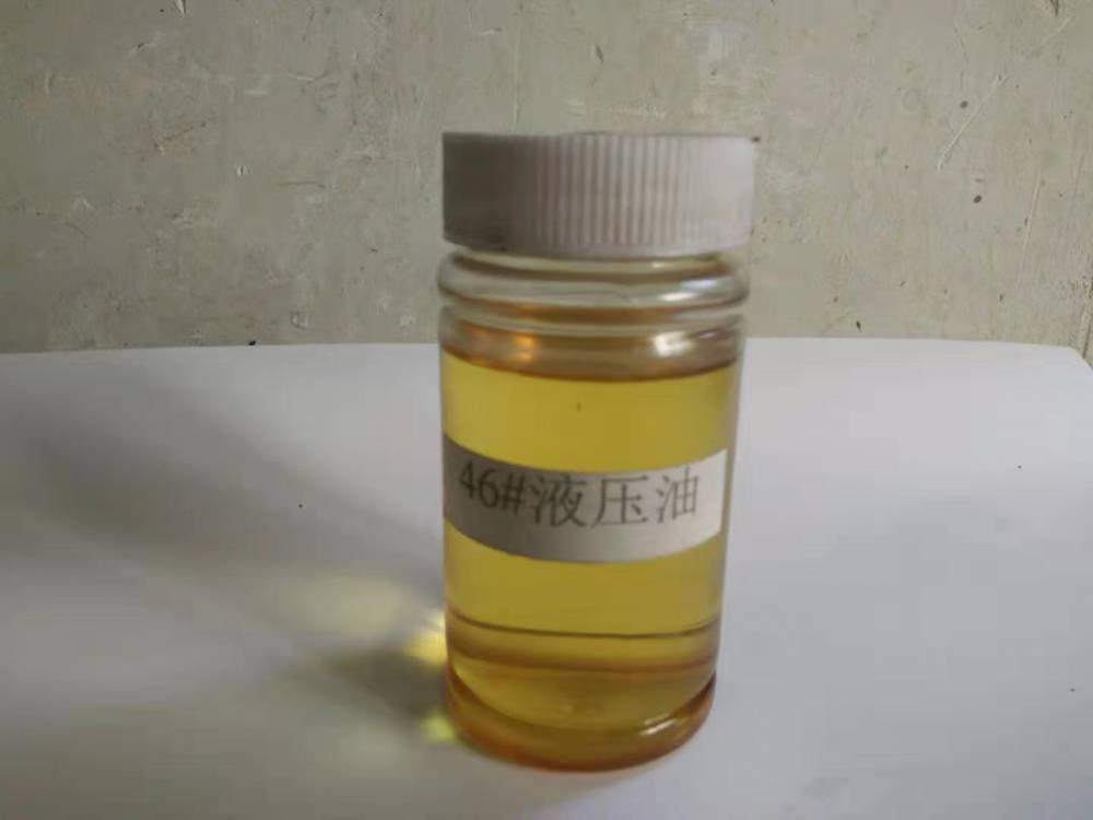 优润通抗磨液压油工业油