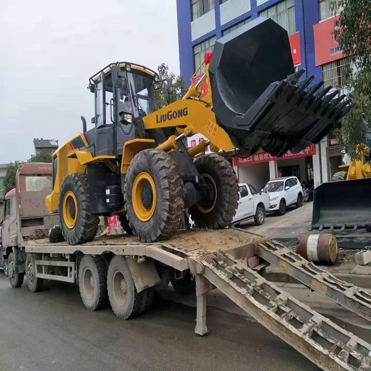 装载机生产厂家 厂家直销 新装载机出租价格