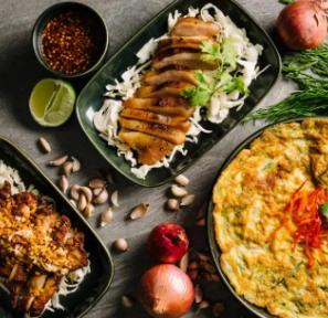 ***地道的泰国滋味尽在9月广州进口食品展