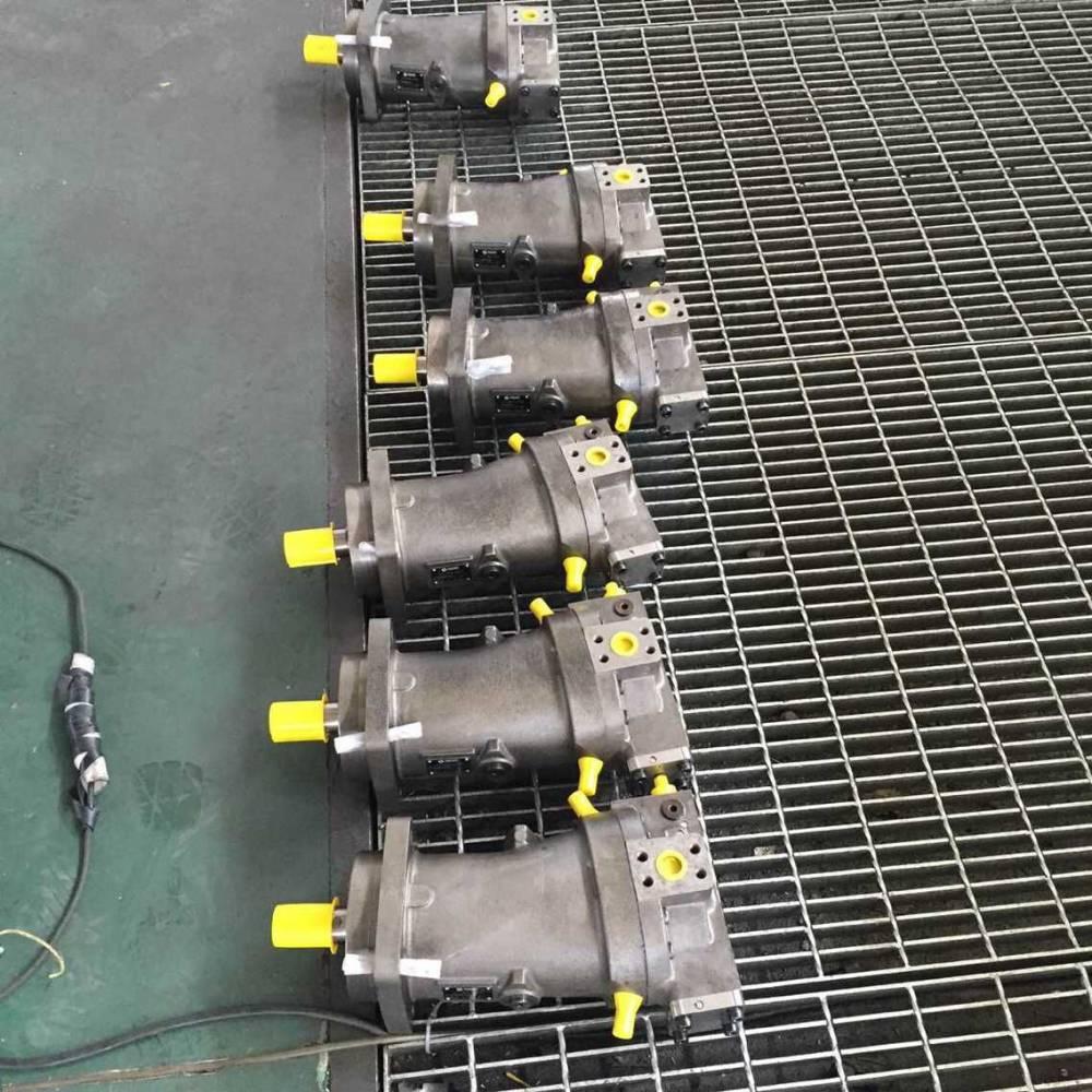 新闻:柱塞泵检测A7VO160LRH163LNZB01@市场报价