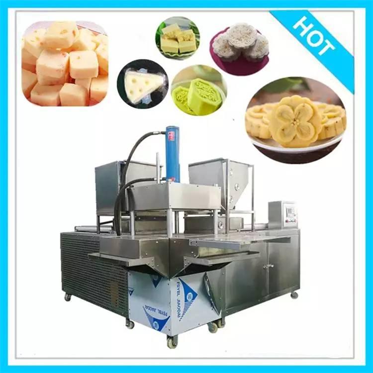 一机多用米糕机 月光糕机 薏米糕机器模具定制