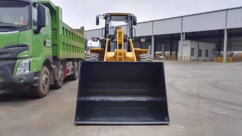 集装箱专用装载机多少钱一台 厂家报价 集装箱装卸装载机销售