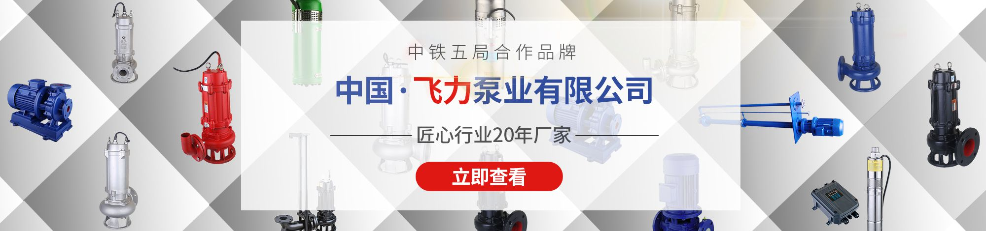 飞力泵业有限公司