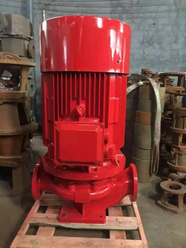 XBD消防泵,稳压设备厂家直销