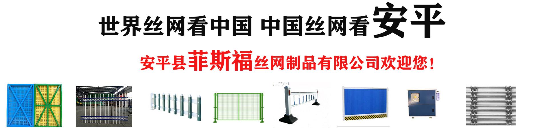 安平县菲斯福丝网制品有限公司