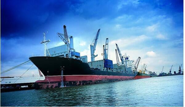 义乌去特马海运专线-高运168-特马海运专线