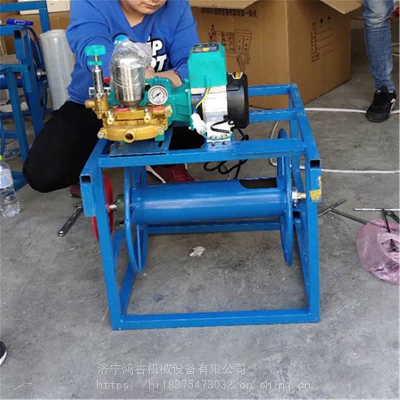 48/60V电动遥控喷雾器 果树框架式打药机 小区园林绿化喷