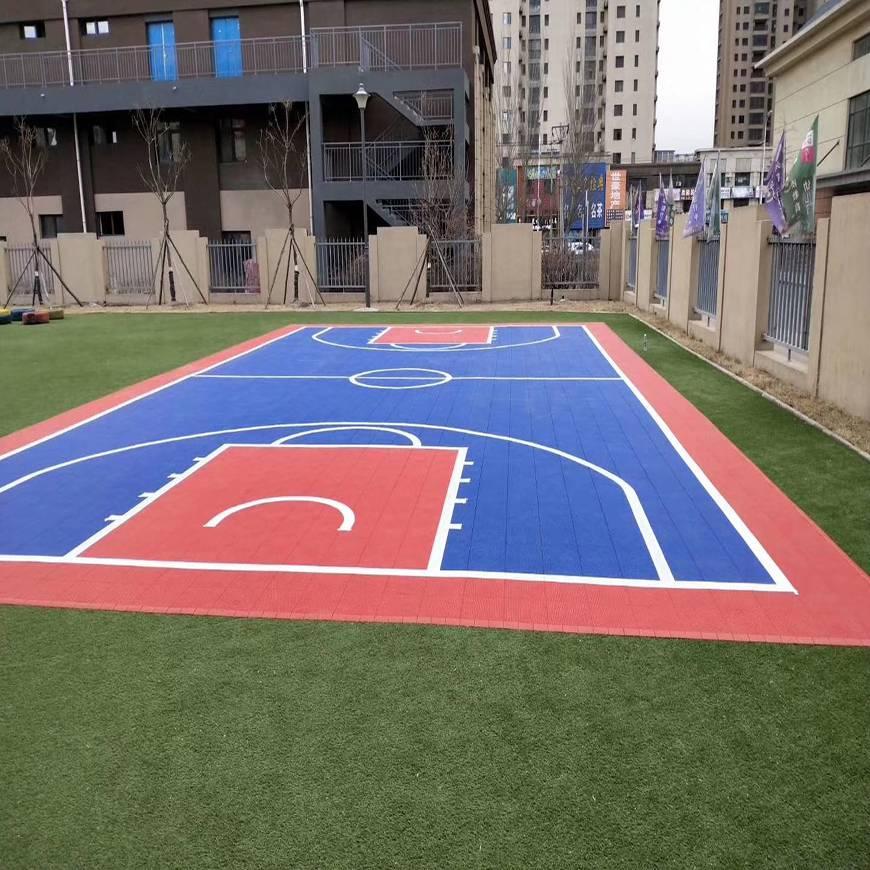 运动场造价预算,篮球场场馆施工图片