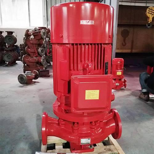 上海优质消防泵厂家 XBD消防喷淋泵 北洋泵业供应批发 消防稳压设备 GDL多级消防泵