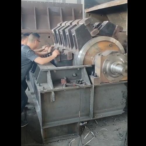 时产200吨鹅卵石制砂机 1618新型液压开箱制砂机厂家