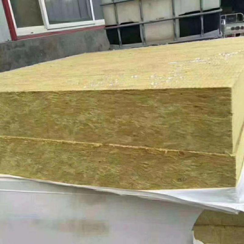 岩棉板 导热系数0.035 节能环保