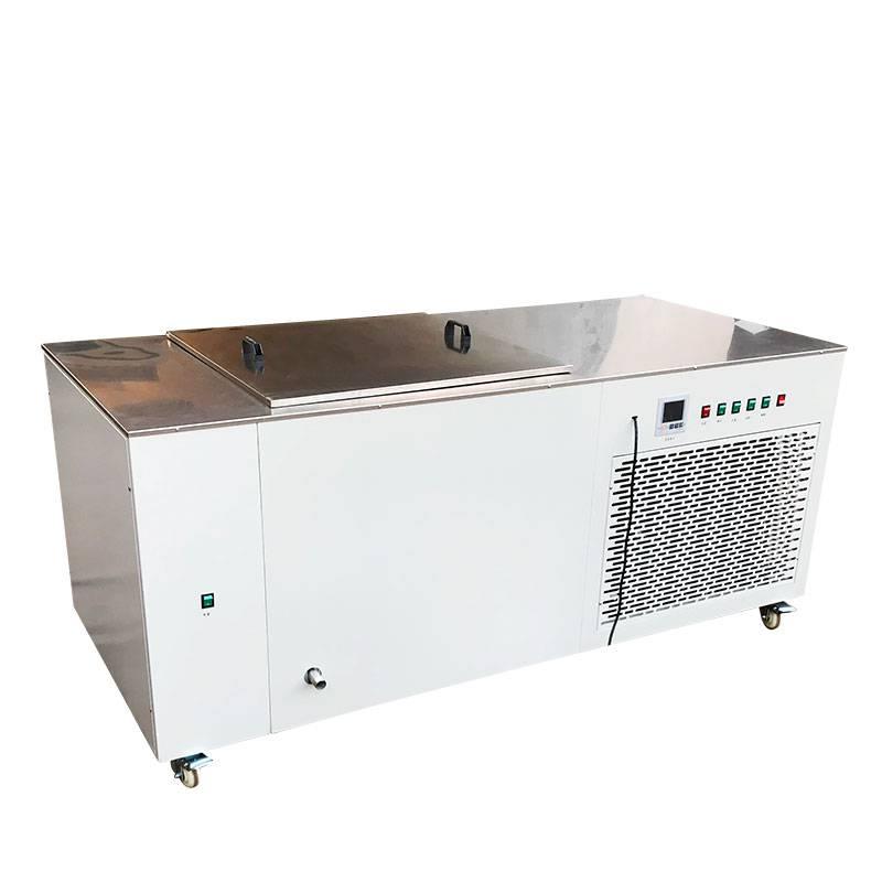 不锈钢大容量低温恒温水槽
