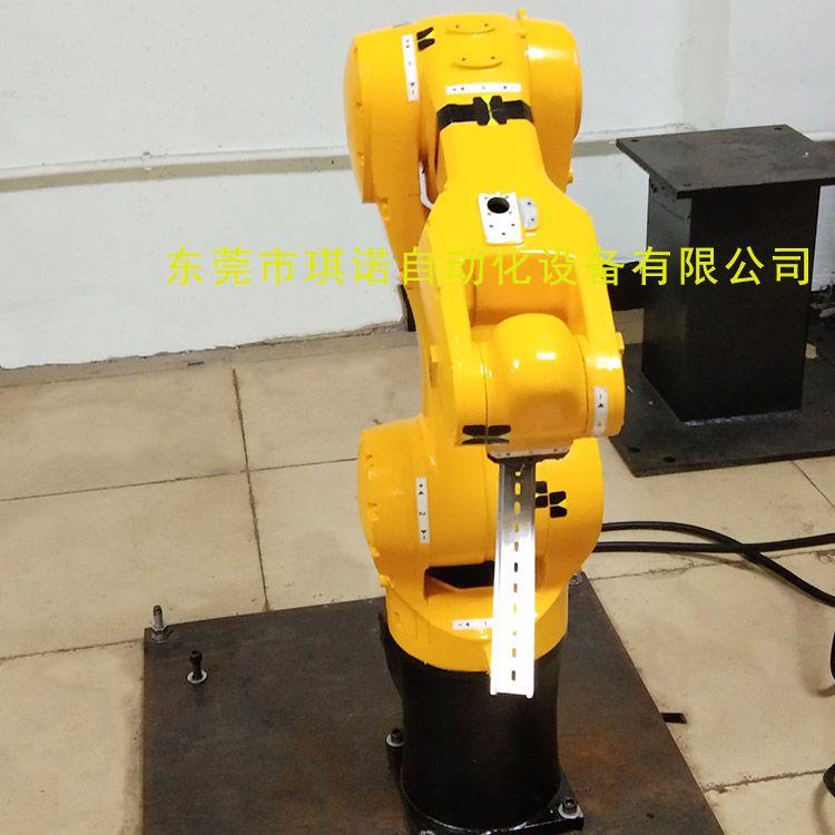 供应关节机器人 琪诺六轴自动化取料机械手臂