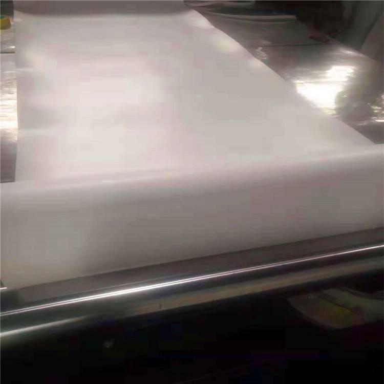 10mmPTFE四氟板 圆形AG积分贷  高温不变形 可批发
