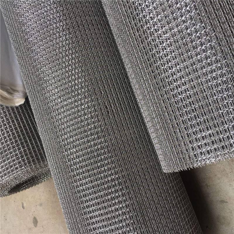 不锈钢网批发 304L不锈钢网 筛网过滤网