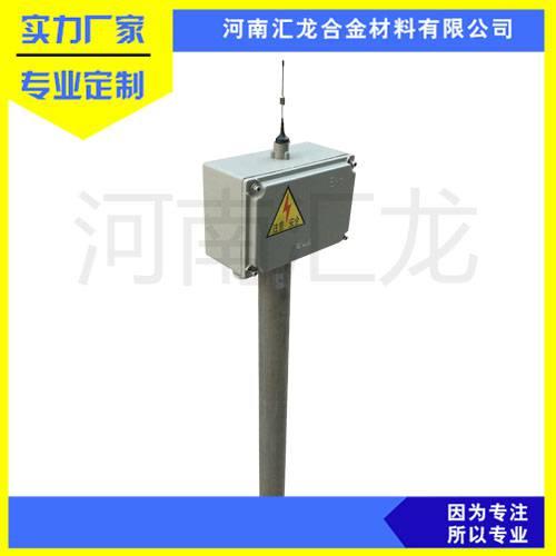 管道智能电位采集仪