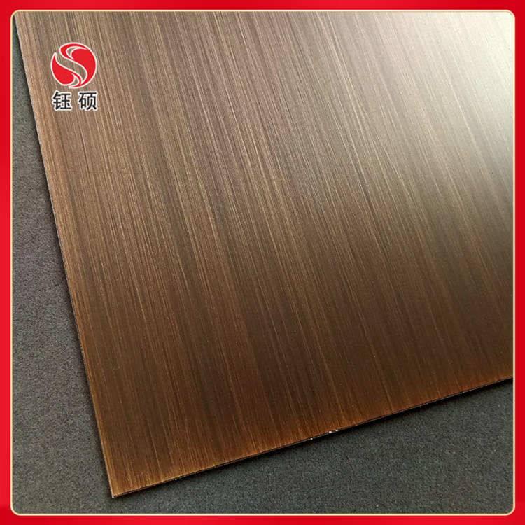 优质提供无指纹不锈钢黑色板不锈钢在哪里买?