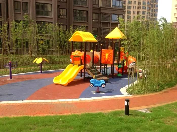 江西萍乡专业定做不锈钢组合滑梯整套 幼儿园公园滑梯游乐设备木