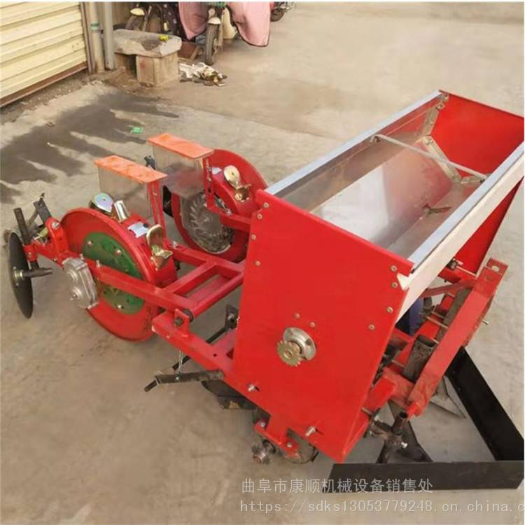 大型小麦精量播种机_大型小麦精量播种机_小麦通过什么播种