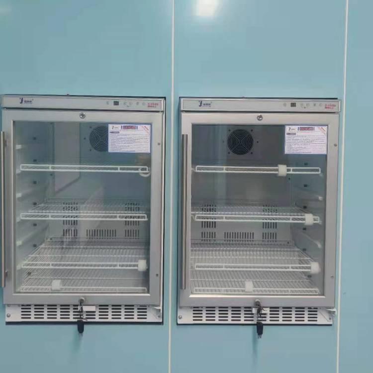 嵌入式手術室常用保溫柜保溫柜BWG溫控范圍0-100°C