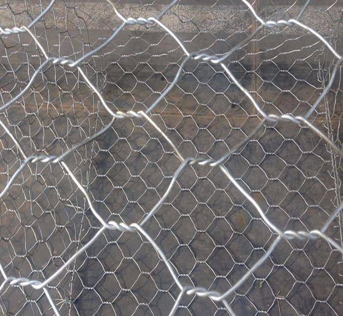 格宾网石笼网箱 河道石笼网 防汛石笼网