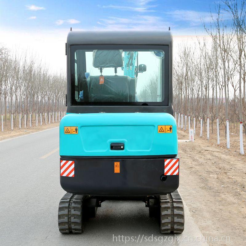 甘肃县城农用威尼斯官网价格 小挖机价格