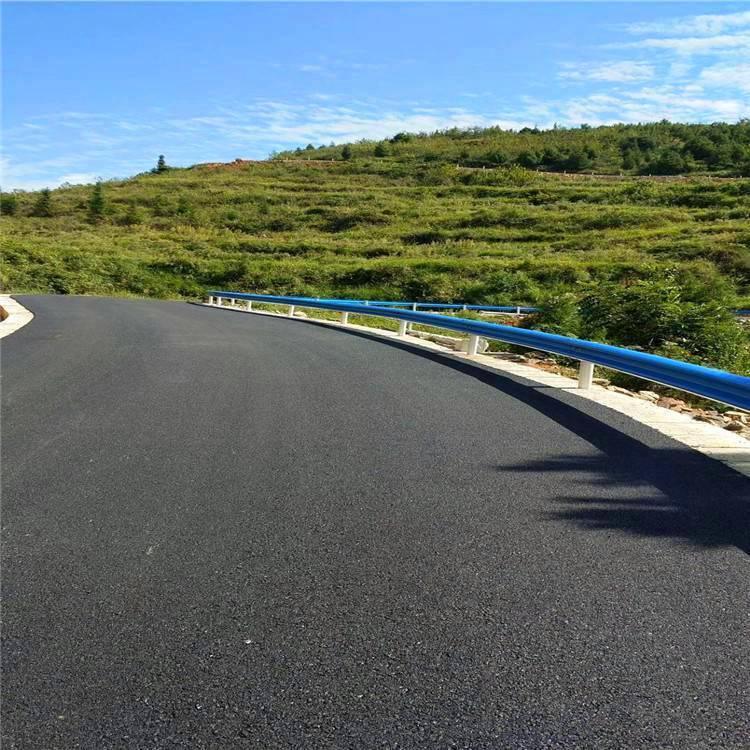 南岸区高速公路护栏板乡村道路喷塑护栏板