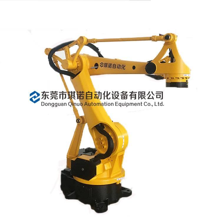 供应四关节自动化机械手臂 自动化搬运机器人