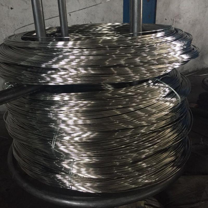 江苏泰州戴南厂家供应不锈钢丝 光亮丝