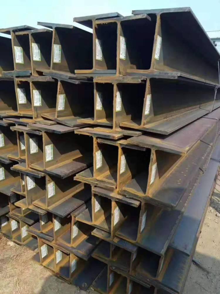 莱钢、津西、安泰、日钢国标H型钢现货资源