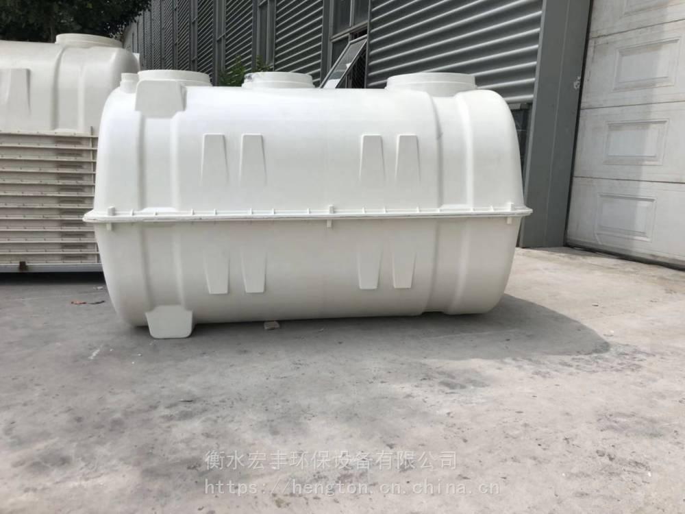 SMC模压化粪池 化粪池 模压化粪池 环保化粪池 SMC化粪池