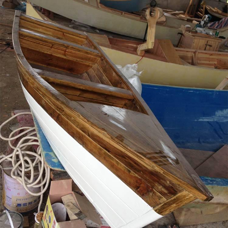 一头见欧式装饰木船 欧式装饰帆船视频 厂家定做