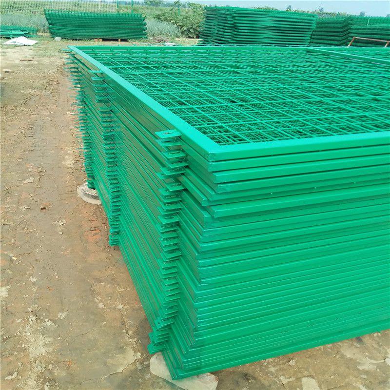 护栏围墙 围墙栏杆价格 护栏防护网