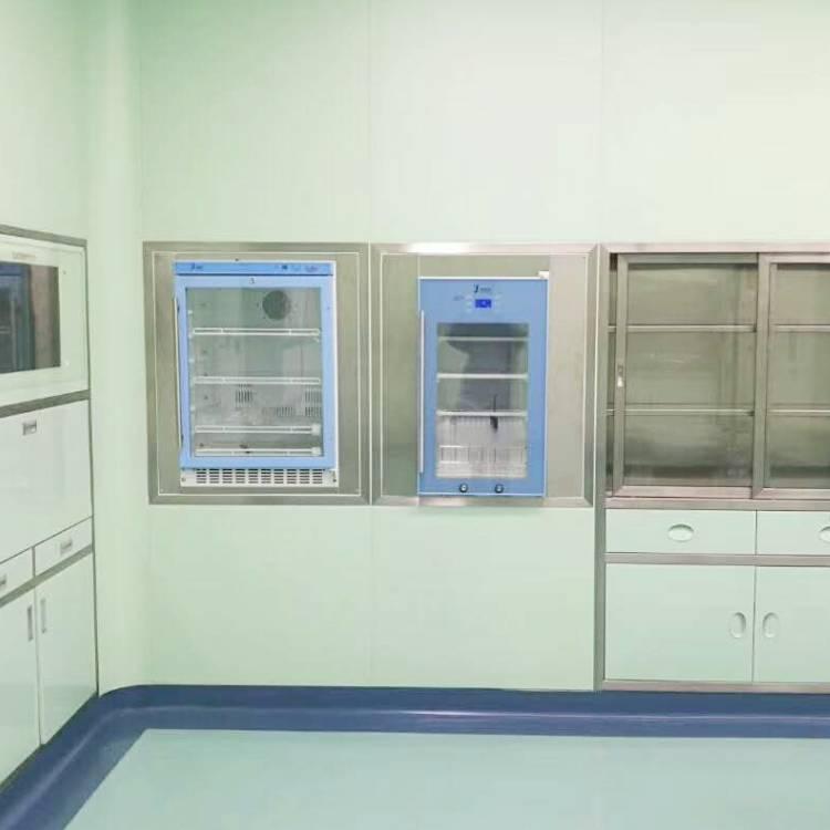 醫用保溫柜有效內容積大于280L溫控范圍0100℃微電腦控制