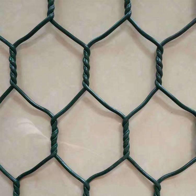 五拧石笼网箱 普镀锌格宾网 流域治理格宾网垫