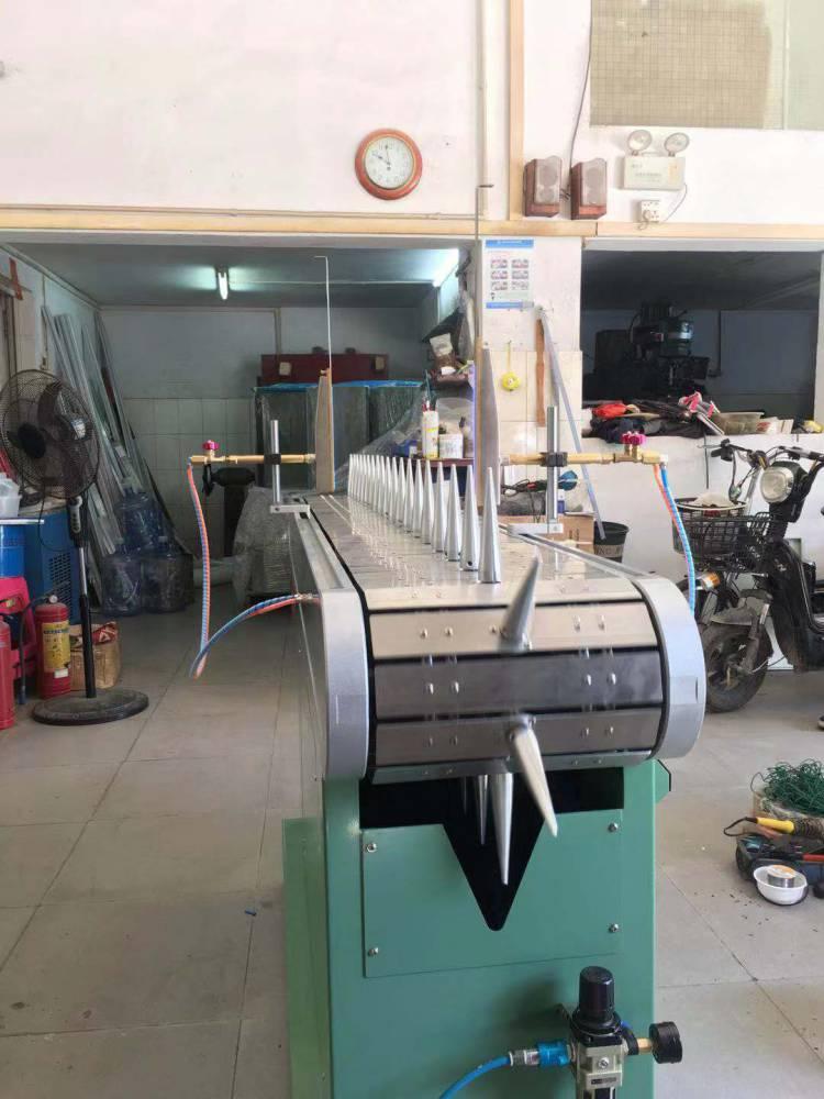 揭阳垃圾箱平面丝印机厂家伺服丝印机