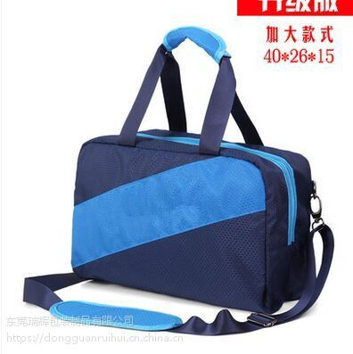 游泳包干湿分离容量大休闲健身包男女通用收纳袋手提袋.