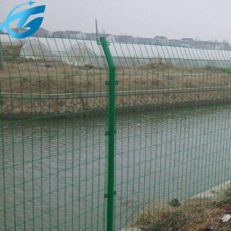 水源地防护围网,河道护栏网