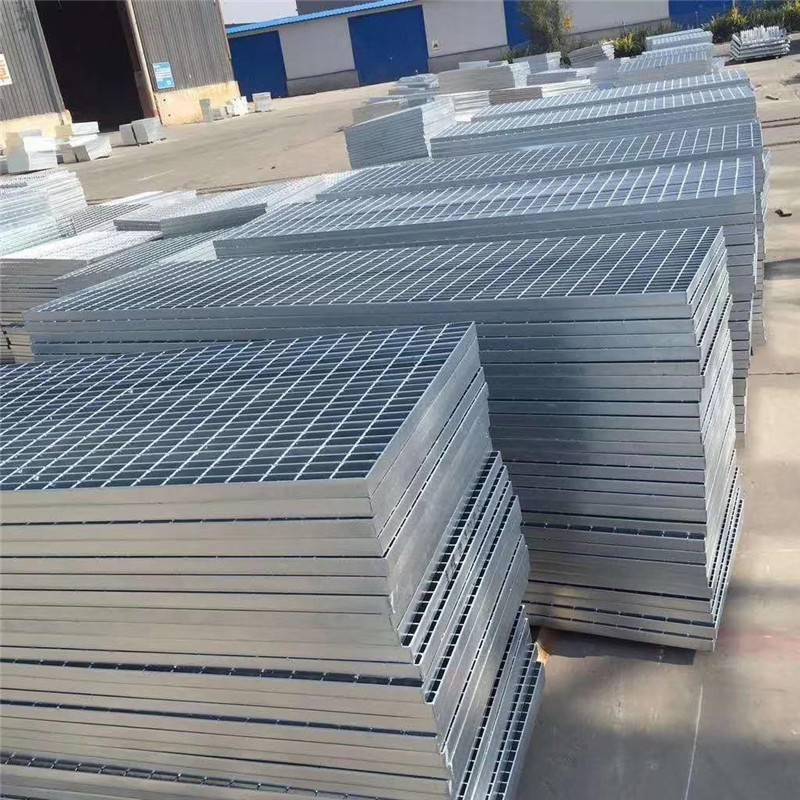 钢格板钢格栅水沟盖板生产