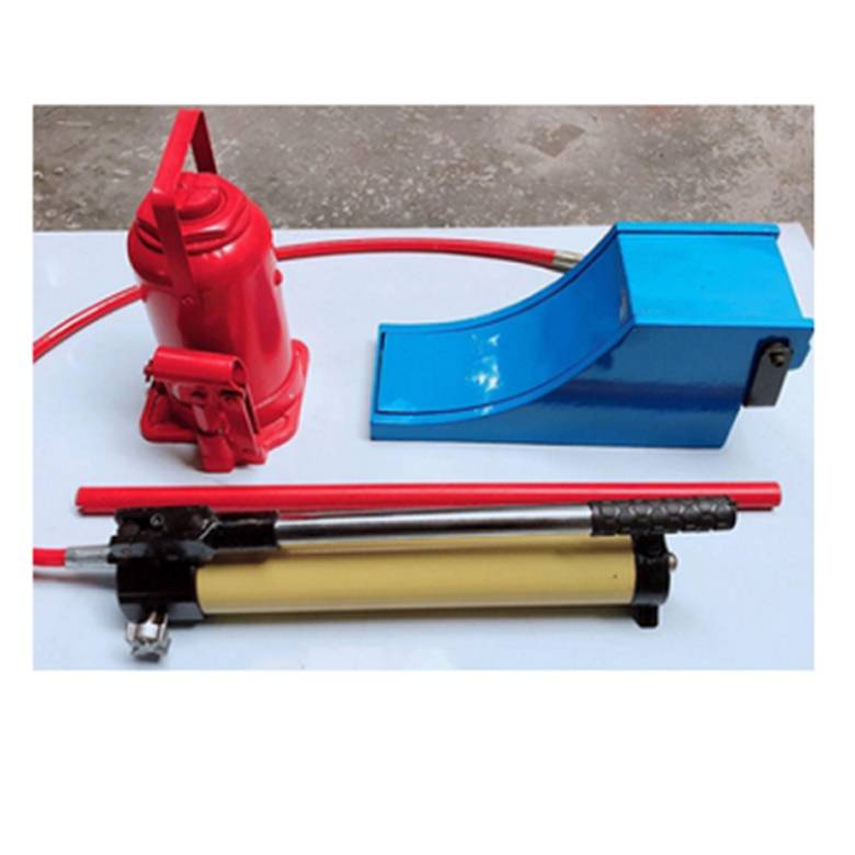 5tqfb多功能液压起重器批发 华煤10t液压起重器图片